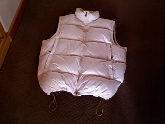 3XL Timberland Vest for sale $60