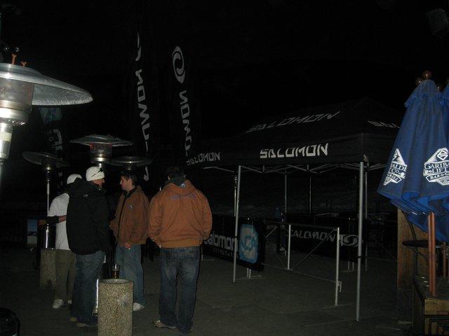 Salomon Party