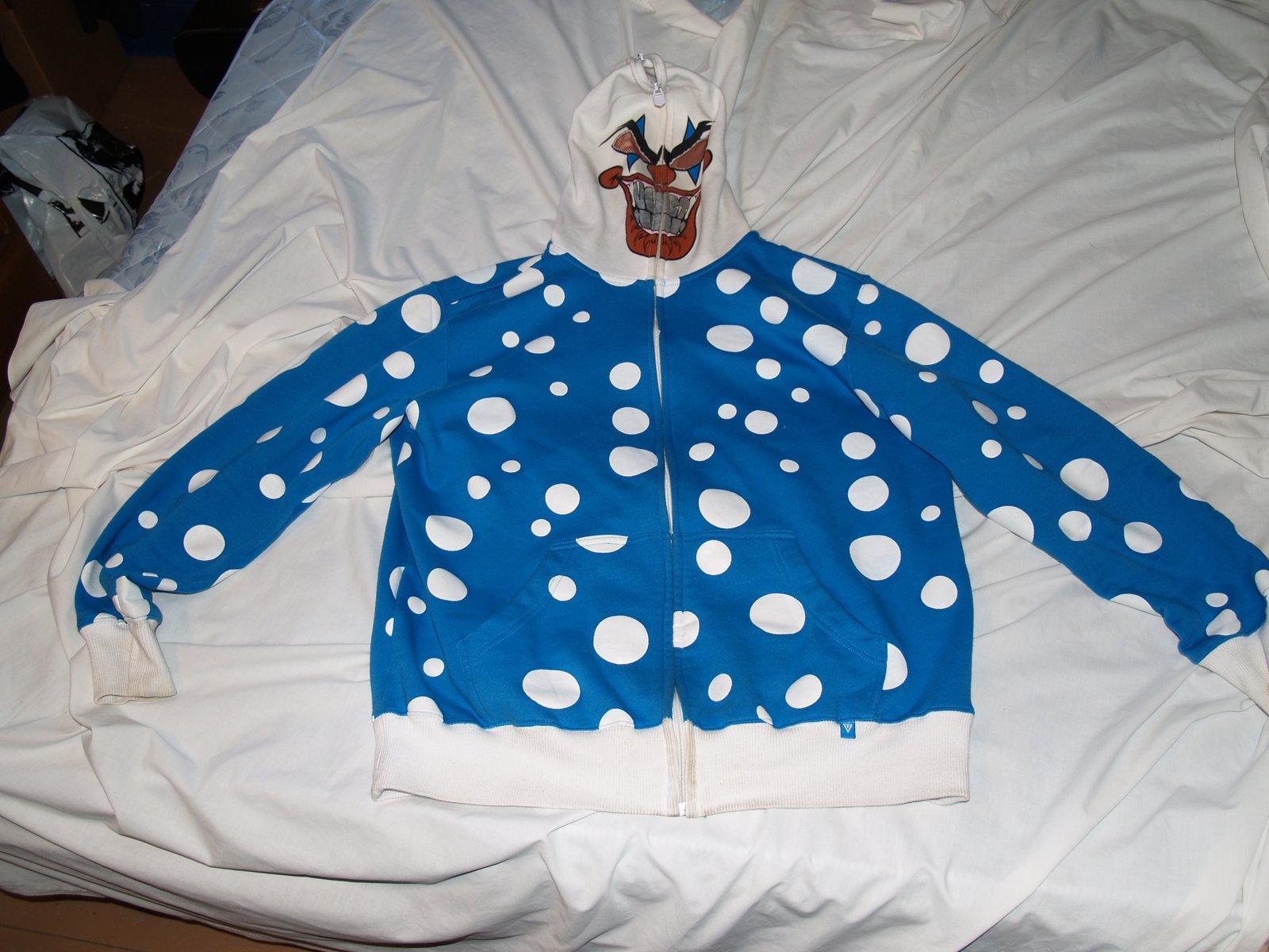 Vurt hoodie