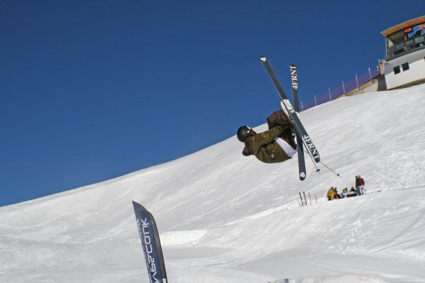 Rossi Big Air
