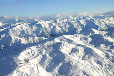 Cardrona overview