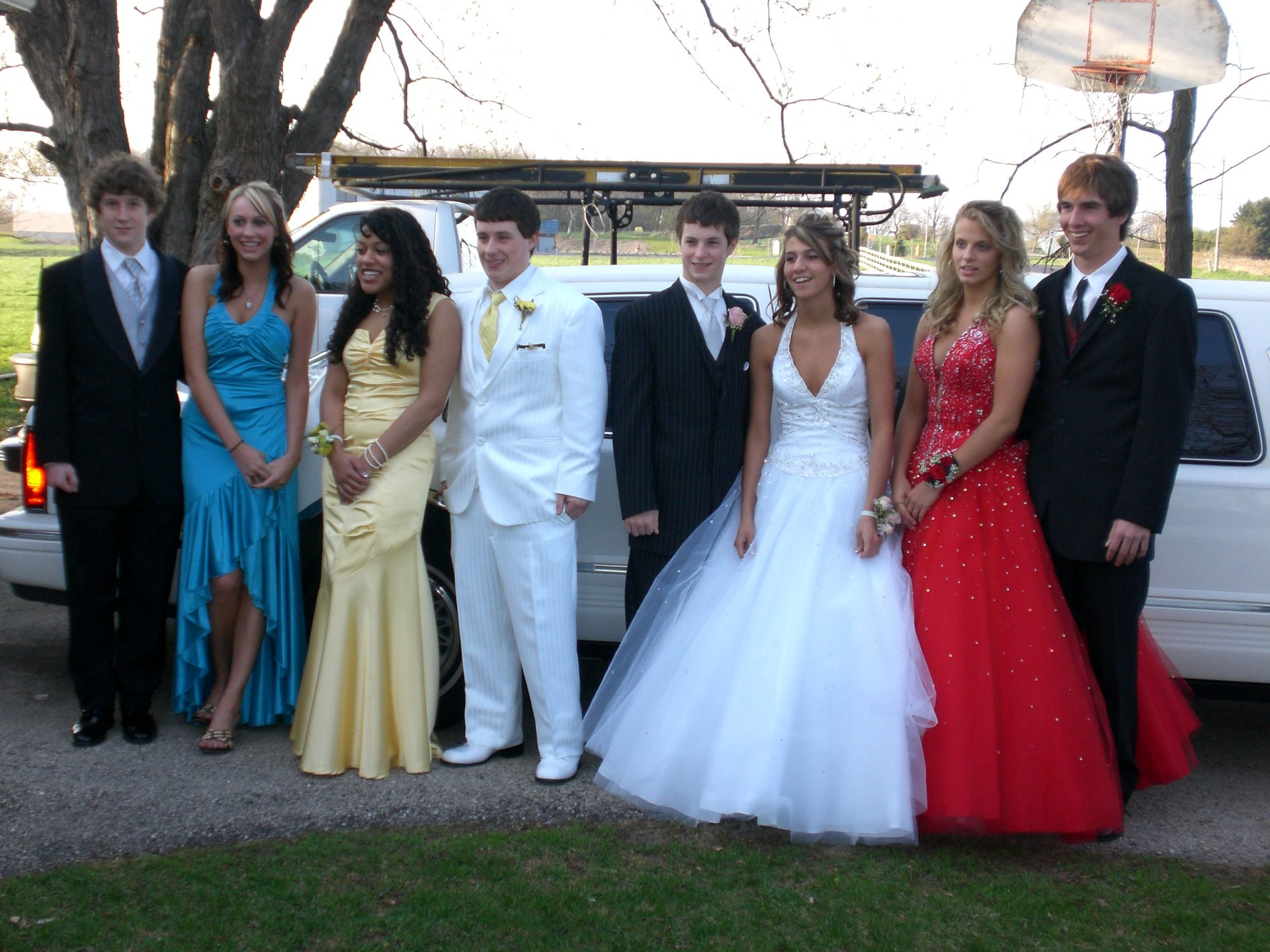 Prom for thread 3