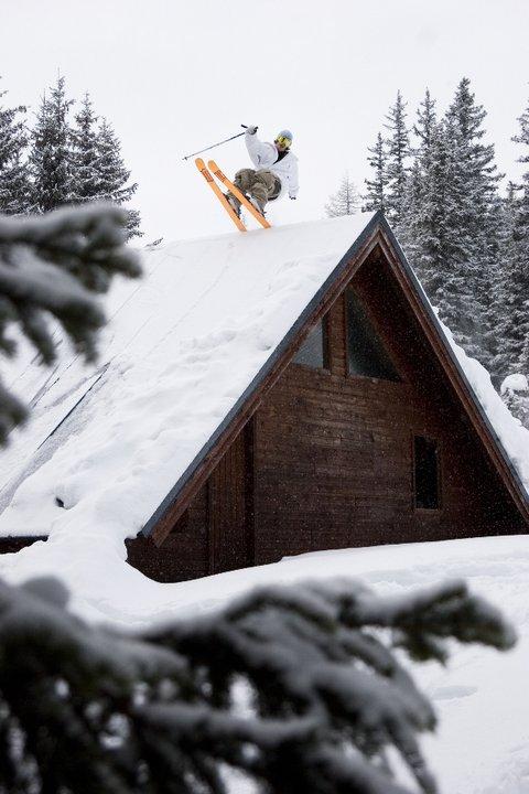I like snowhouse