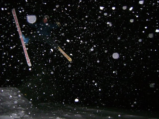Killington Mountain School night session 2