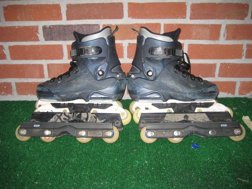 Skate sale