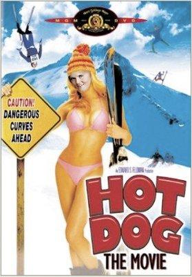 PhotoshopPhunDay #2 Hollywood Ski Movies 1