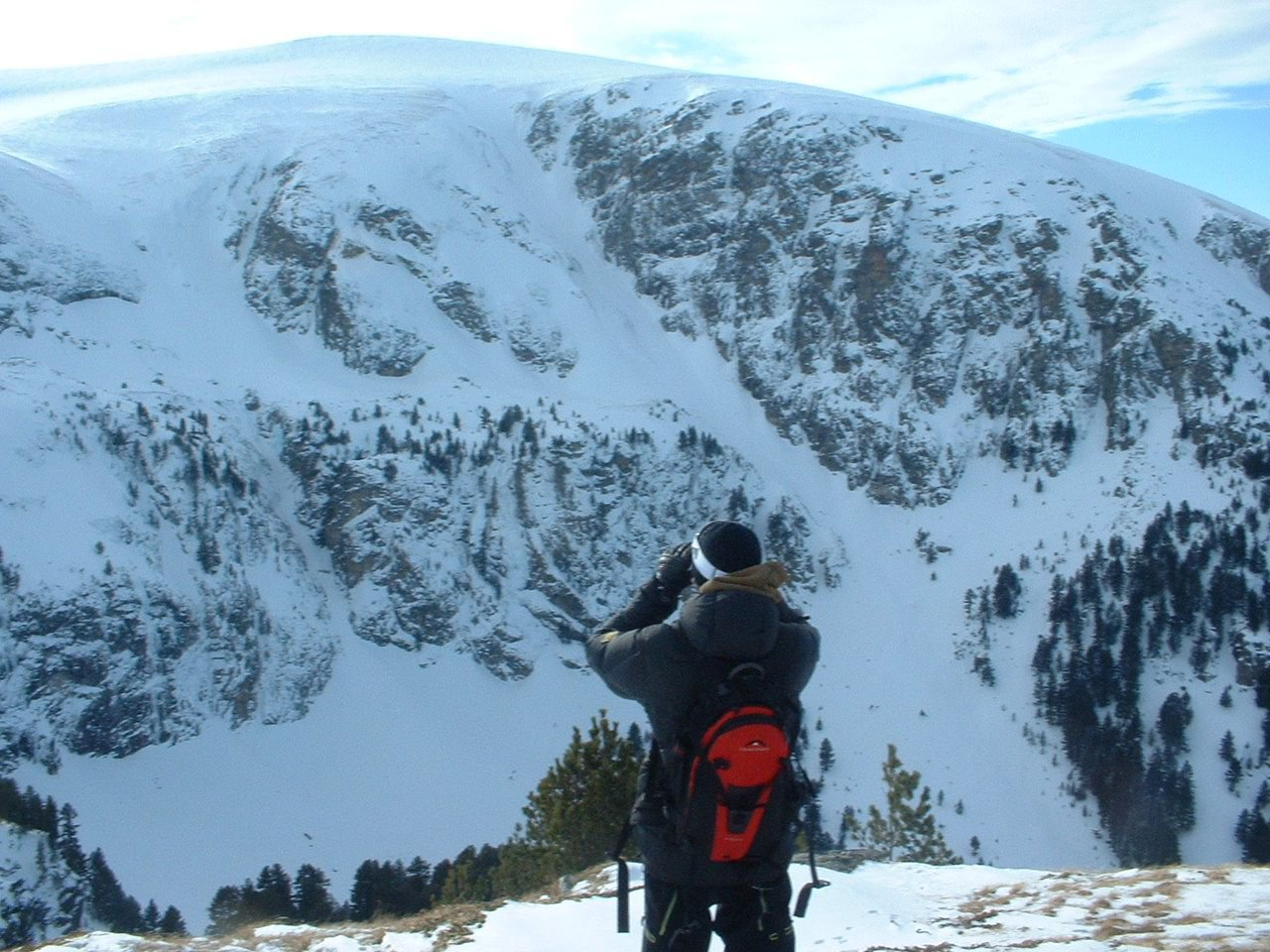 Checking 1st descent in bulgaria