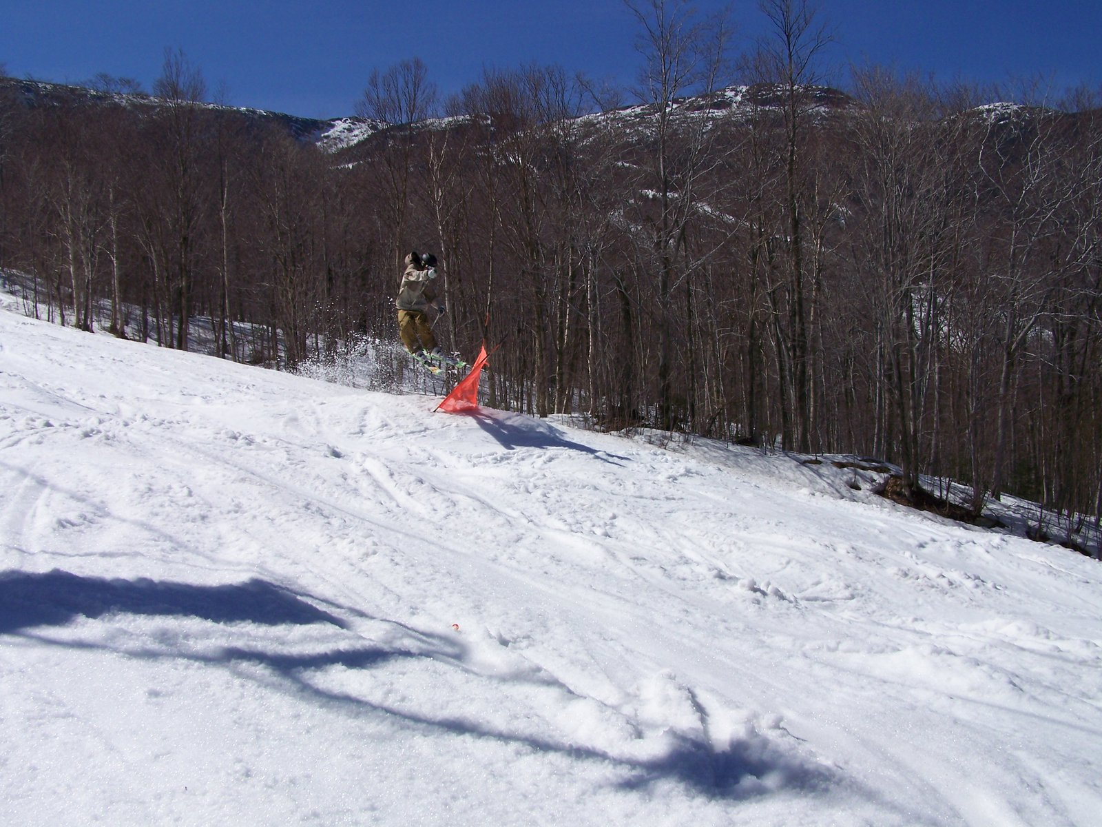 Stowe, 2nd to last day