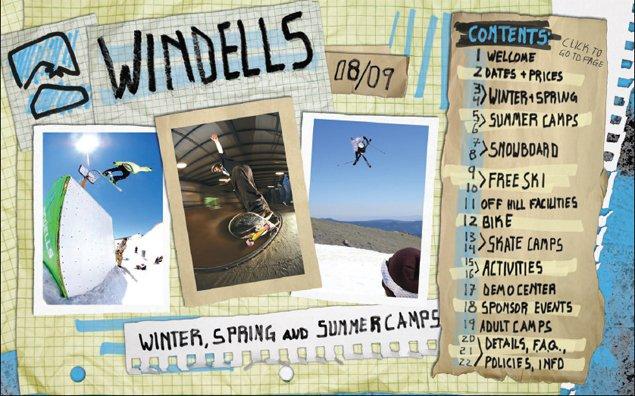 Windells Brochure 1