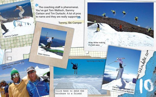 Windells Brochure 3