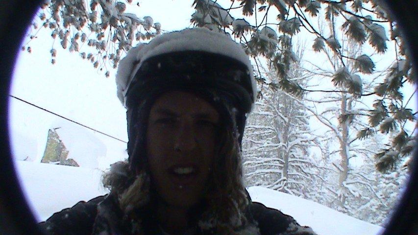 After Hike Jackson Hole BC