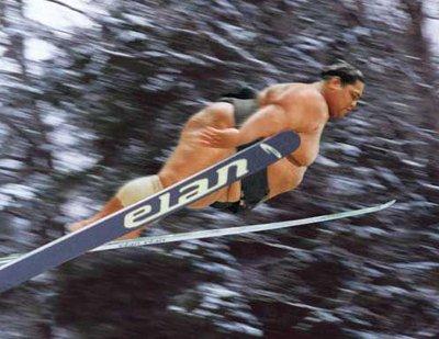 Sumo ski