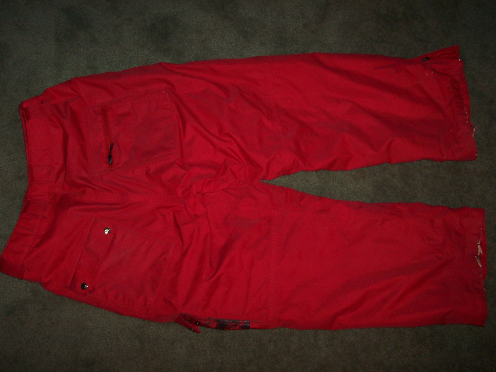 Oakley pants for sale