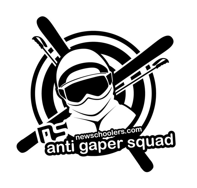 Anti gaper squad 2