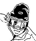 Oakley goggles