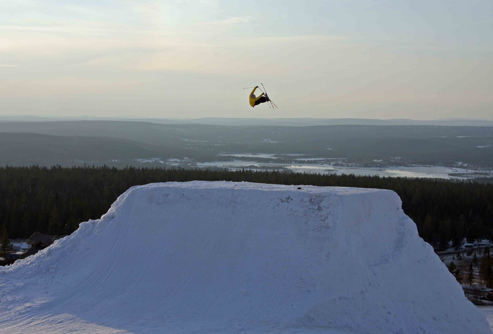 Jussi Mononen steeze grab