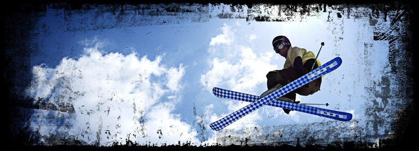 """BOONE SKIS """"The Sexiest Skis on the Planet!"""""""