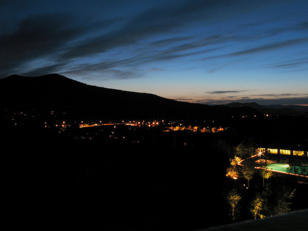 Sunset at Steamboat Springs (5 of 5)