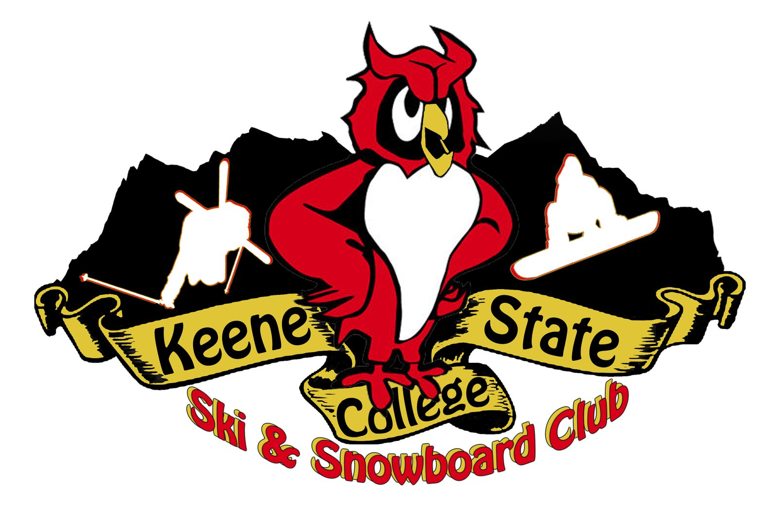 KSC Ski Club    -     logo idea