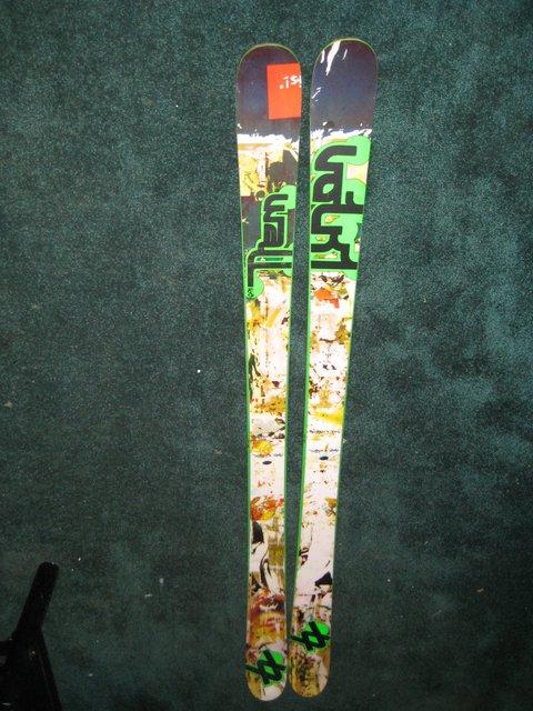 FS: 169 Volkl Wall BRAND NEW