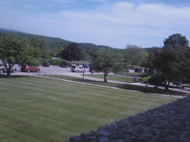 Long urban infront of my school
