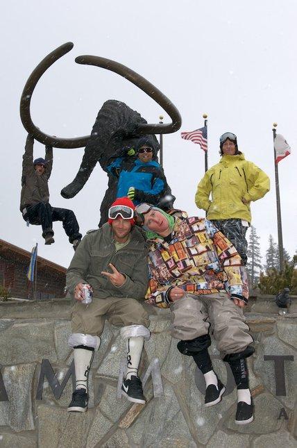 Mammoth_crew