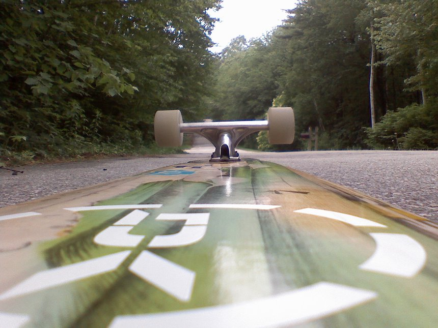 Inpiration Board Shot