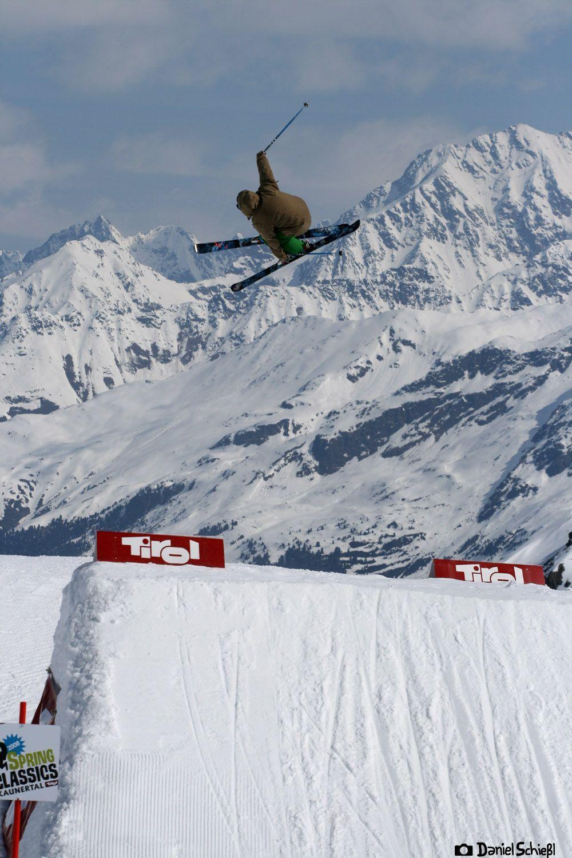 Simon Abt cork7 saftey @ spring classics in Kaunertal, Austria