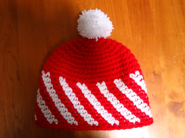Hat for sale and for cult