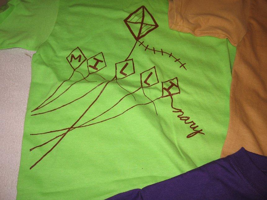 Shirt V2.0