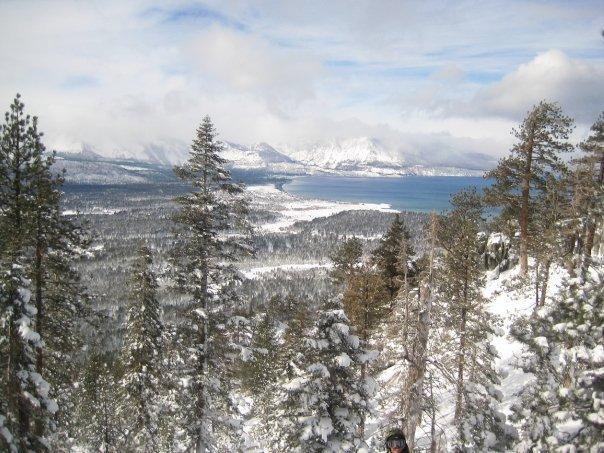 Heavenly Backcountry