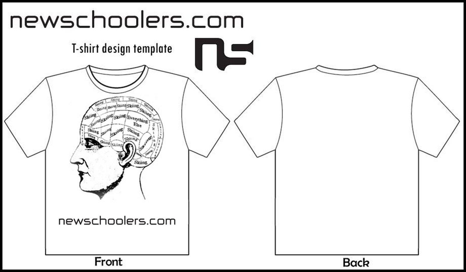My t shirt design