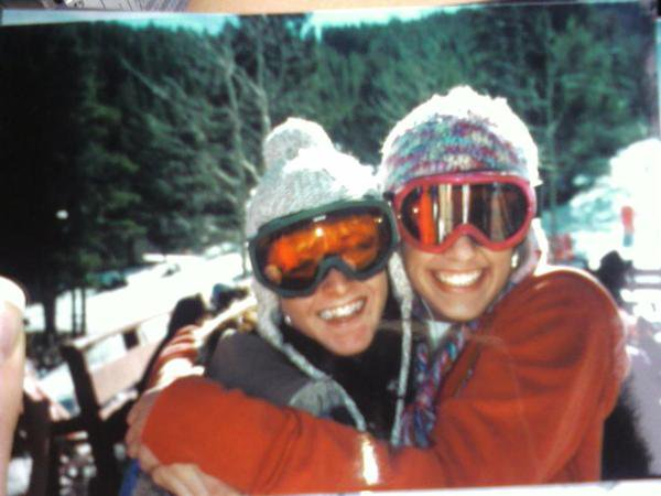 State snowboarding