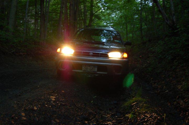 Subaru - 1 of 5