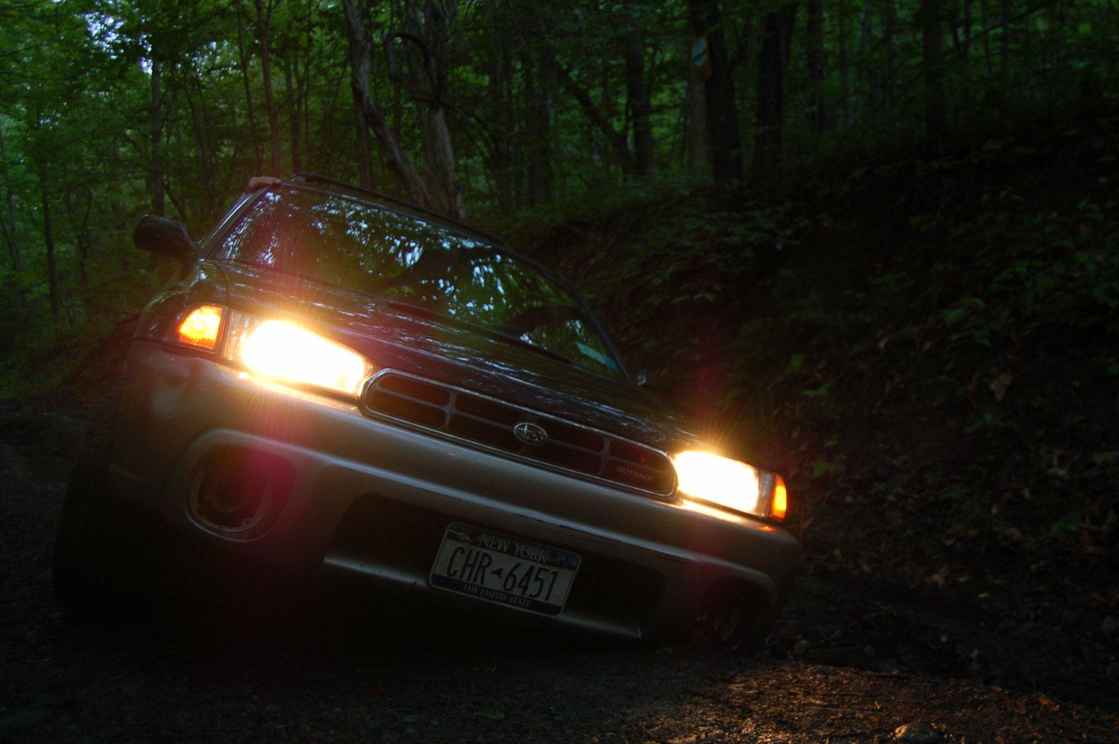 Subaru - 2 of 5