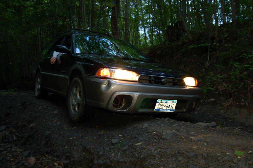 Subaru - 3 of 5