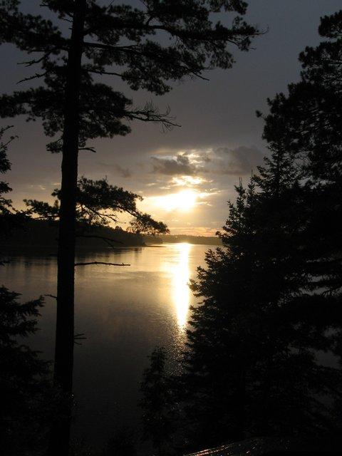 Sunset - 1 of 2