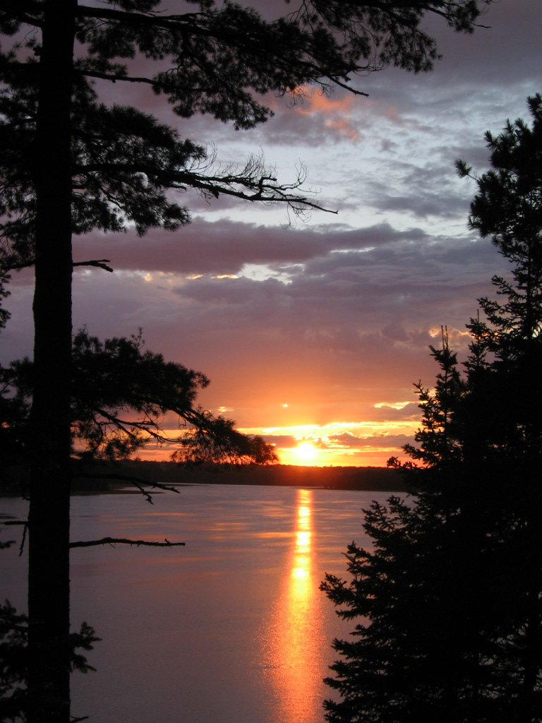 Sunset - 2 of 2