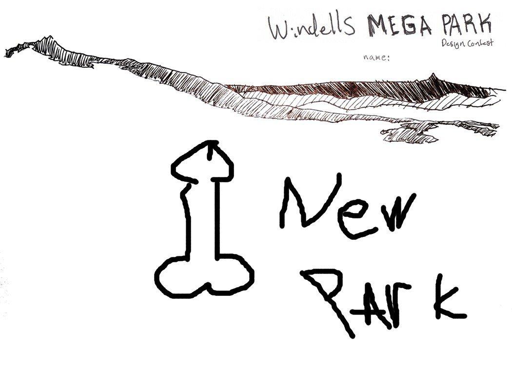 Windells new park