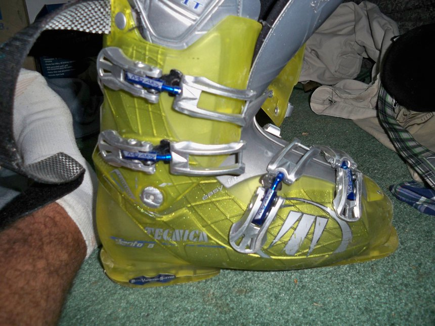 Tecnica boot for sale