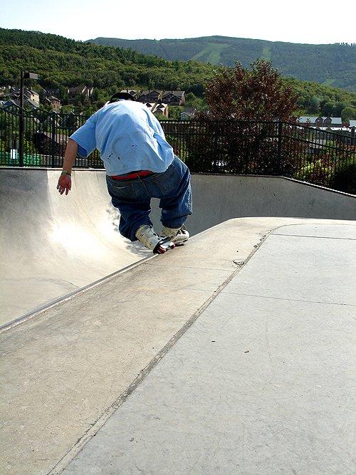 Slip and slider