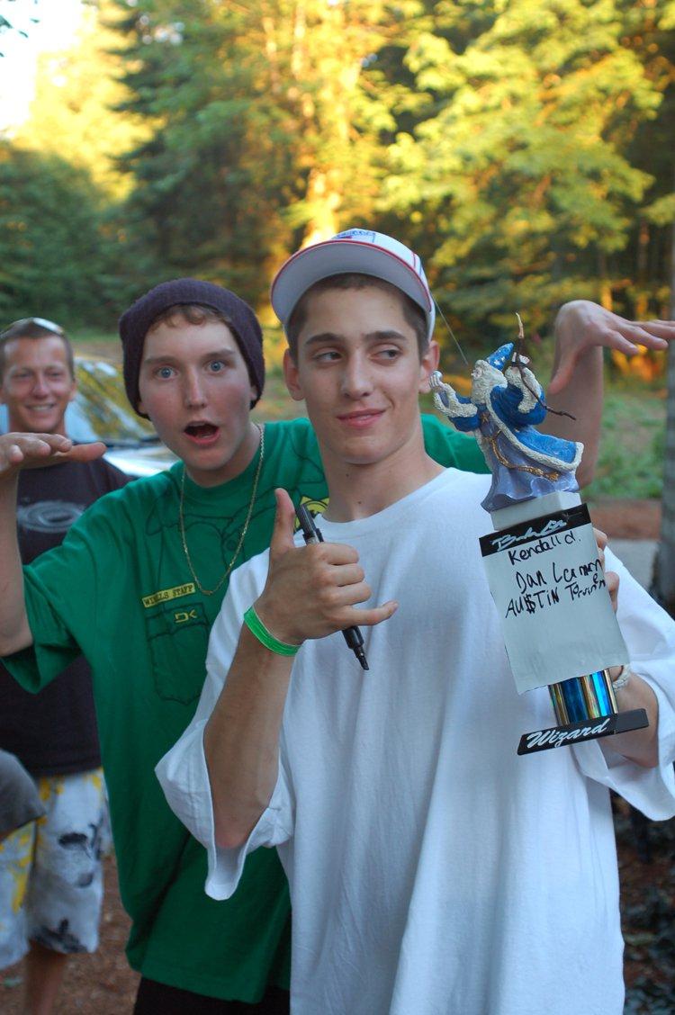 Wizards Cup Windells Camp