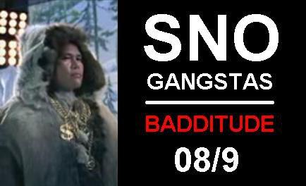 O.S.G. - Original Sno Gangsta
