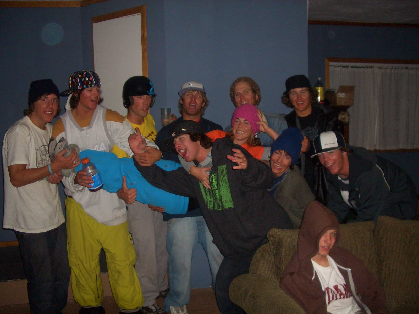 Team Camp 06