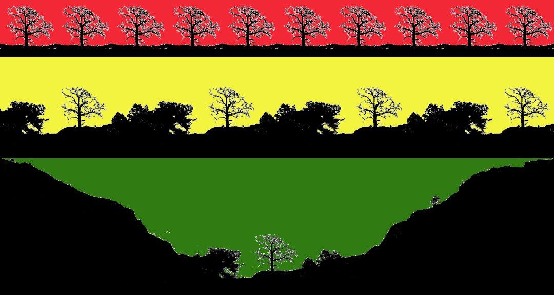 Rasta Trees