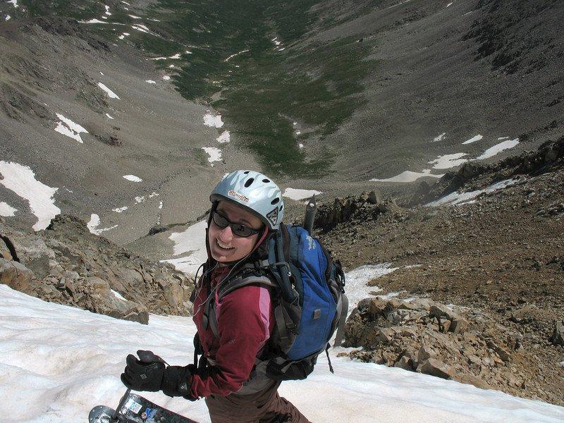 Mount Democrat, CO (July 19, 2008)