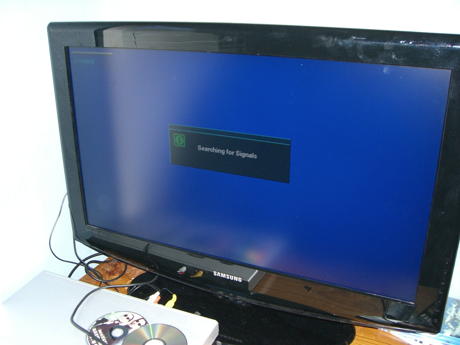 TV for Dynastarskier71