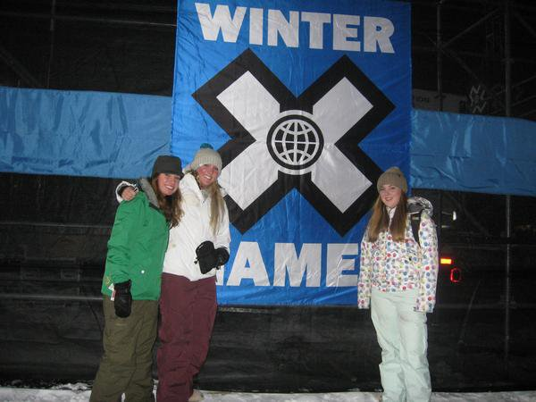 X games 08