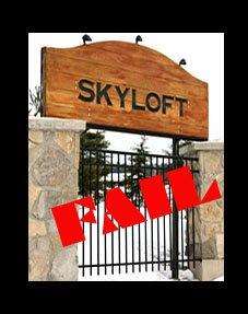 Skyloft FAILS HARD