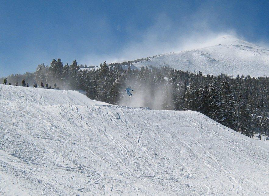 Breck Park